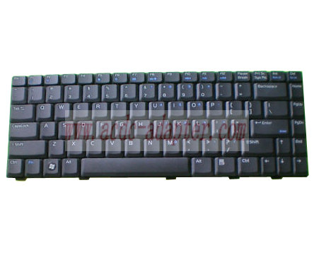 US keyboard for Asus F8VA F8VA-C1