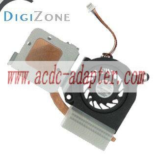 For Toshiba Portege R500-E262T CPU Fan