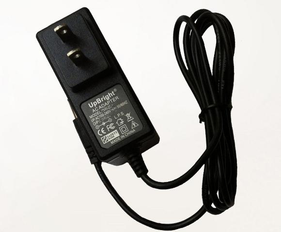 FS-4 HD NEW AC Power Adapter For Focus FireStore FS-4 FS-4 Pro HD DTE Recorder